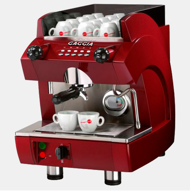 GAGGIA GD ONE 1GR (red)