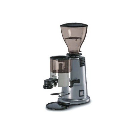 Кофемолка Gaggia MD 64 manual silver