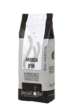 Зерновой кофе SpecialCoffee Arabica D'OR 500 гр